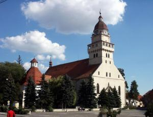 Kostol sv. Michala Skalica