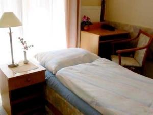 Izba v hoteli Istota